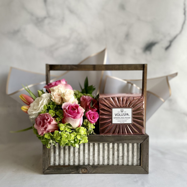 Pretty and Lovely Gift Set