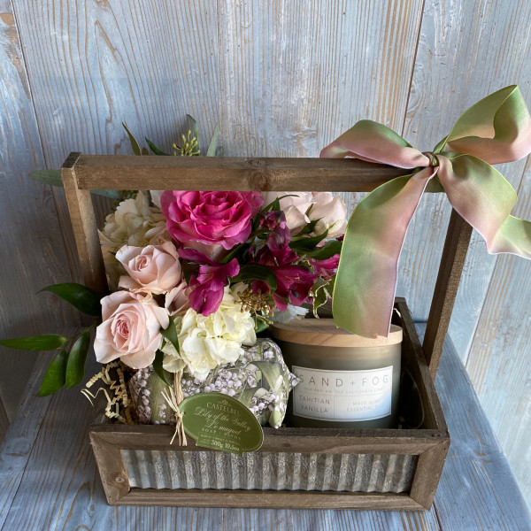 Pretty and Lovely gift sets