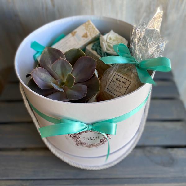 Pure Wishes Gift Box