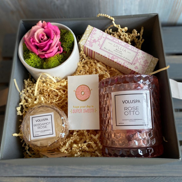 Sensational Scents Gift Set