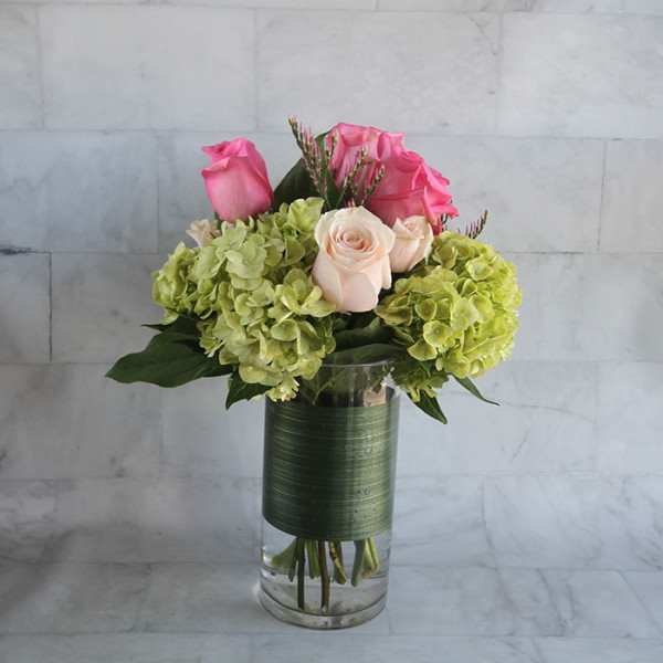 Los Alimos Bouquet