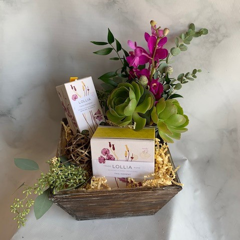 Lollia Rose Gift Box