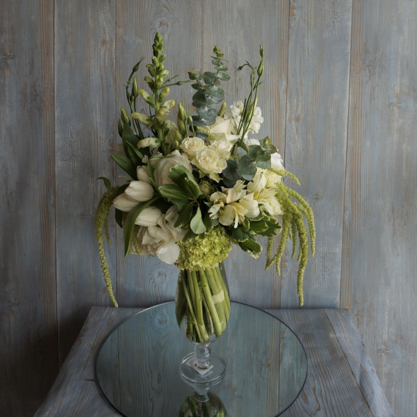 The Elizabethian Bouquet