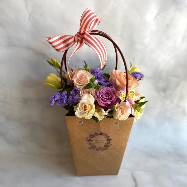 Bundle of Joy Bouquet
