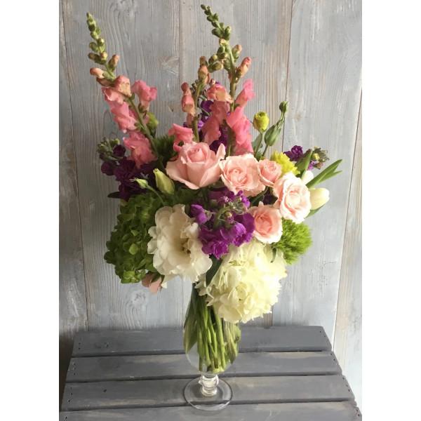 The Elizabethian Bouquet
