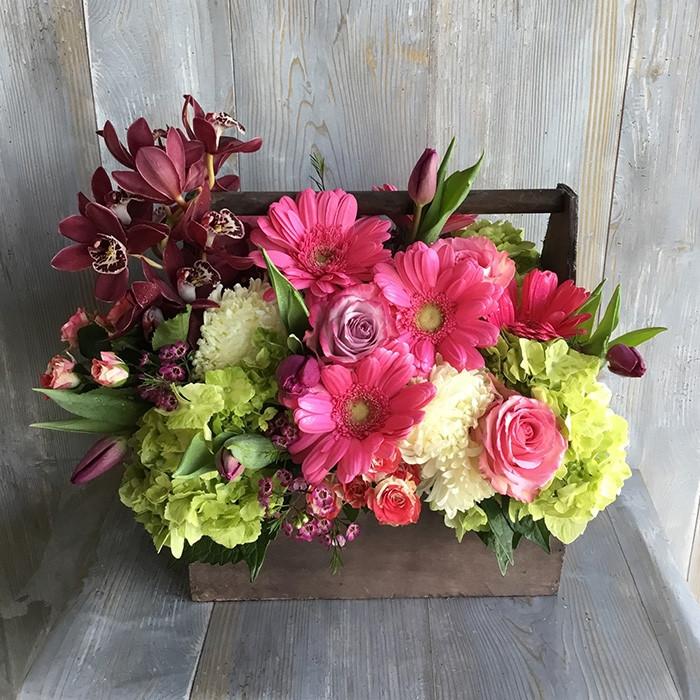 Elysian Bouquet